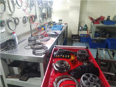 重庆变速箱专业维修厂24小时在线咨询