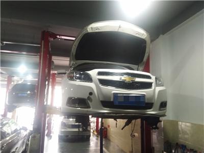 广西日产变速箱维修
