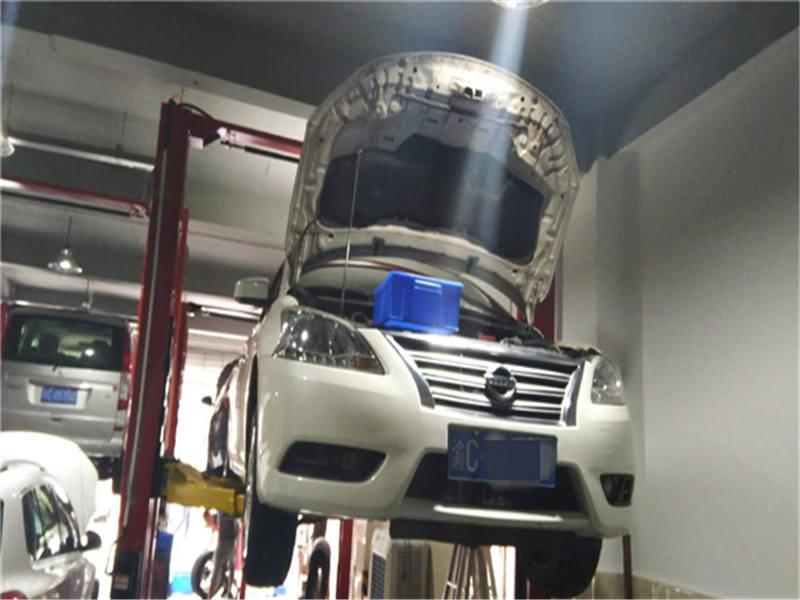 双龙柯兰多变速箱维修-免检测费送变速箱油