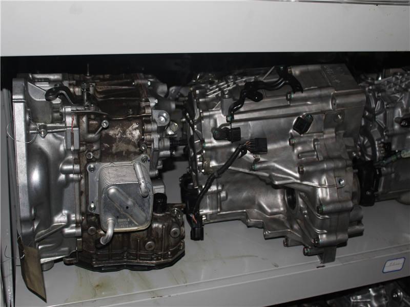 路虎自动变速箱维修厂家-减少反复维修