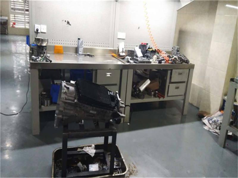 雪铁龙自动变速箱维修-4S品质且便宜30%