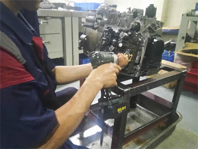 致胜变速箱专修-全车系自动变速箱专修