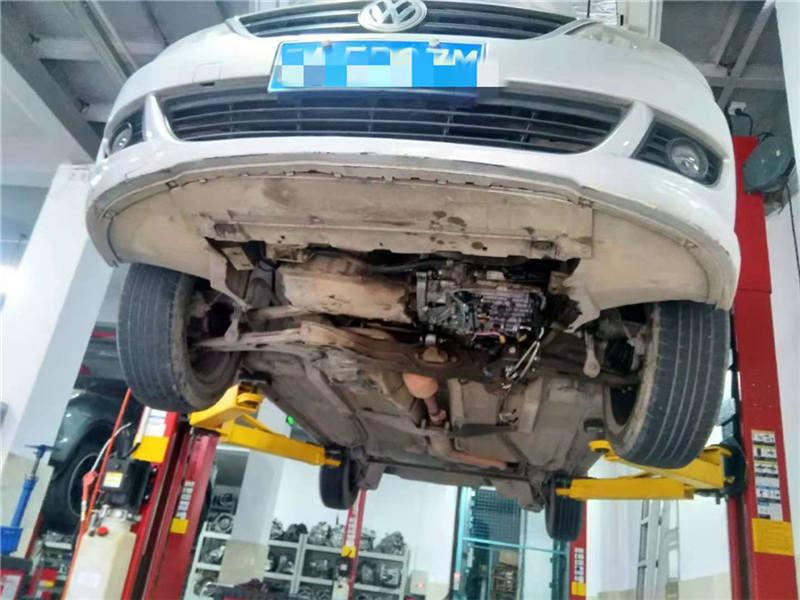 al4变速箱修理-来这里,维修保养靠谱价!